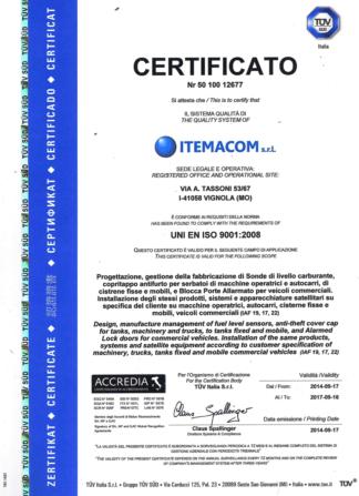certificato-9001:2008