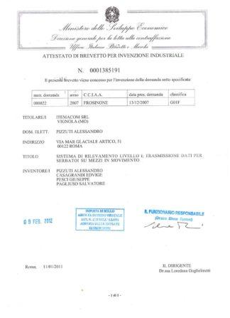 brevetto-itemacom
