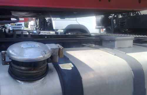 copri-galleggiante