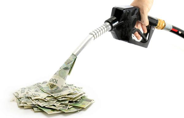 risparmiare carburante